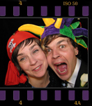 Las Vegas Photo Booth Rental Services