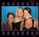 Your Guests will have Lots of Fun using our Photo Booths