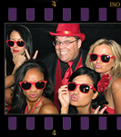 Premiere Photo Booth Rental for Corporate Events