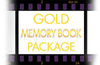 Premiere Photo Booth Gold Rental Package